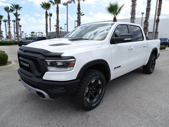 2019 Ram 1500 Crew Cab 4x2,  Pickup #R19602 - photo 1