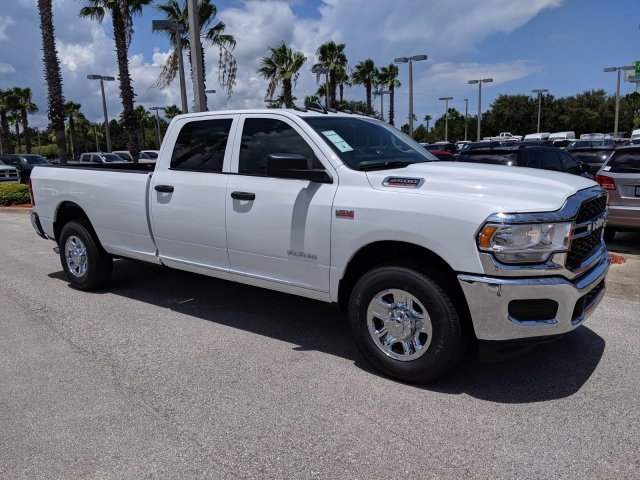 2019 Ram 2500 Crew Cab 4x2,  Pickup #R19608 - photo 3