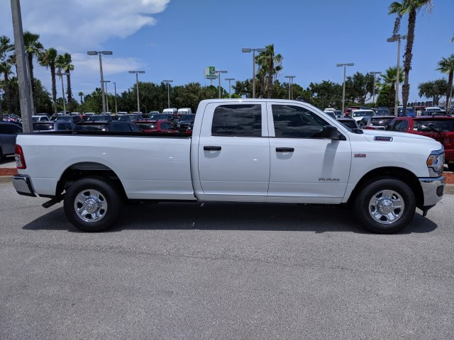 2019 Ram 2500 Crew Cab 4x2,  Pickup #R19608 - photo 4