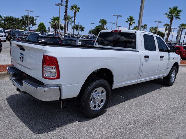 2019 Ram 2500 Crew Cab 4x2,  Pickup #R19608 - photo 5