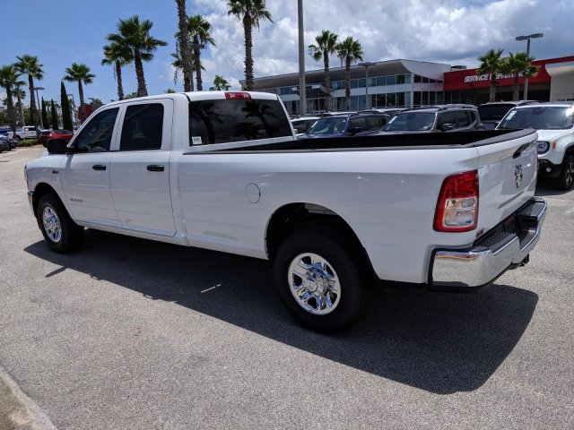 2019 Ram 2500 Crew Cab 4x2,  Pickup #R19608 - photo 2