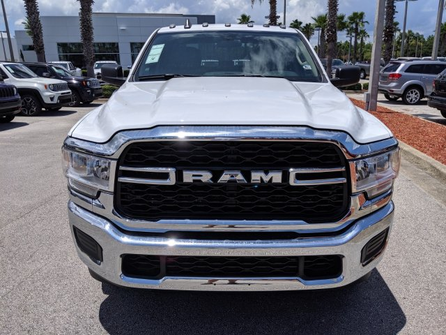 2019 Ram 2500 Crew Cab 4x2,  Pickup #R19608 - photo 7