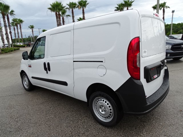 2019 ProMaster City FWD,  Empty Cargo Van #R19611 - photo 1