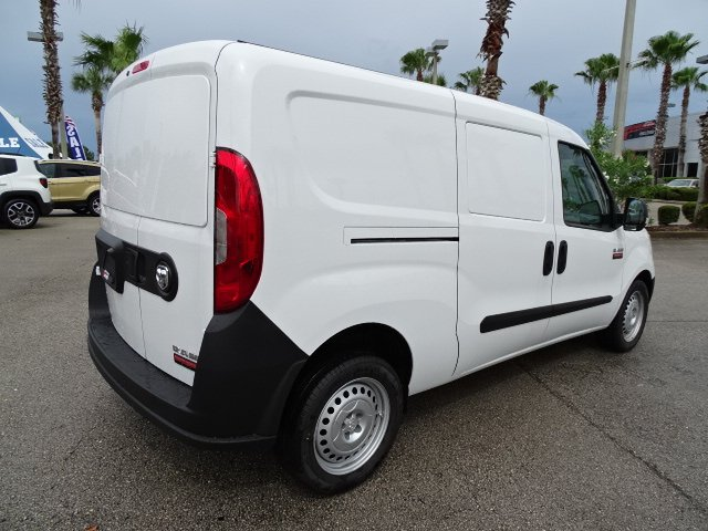 2019 ProMaster City FWD,  Empty Cargo Van #R19611 - photo 4
