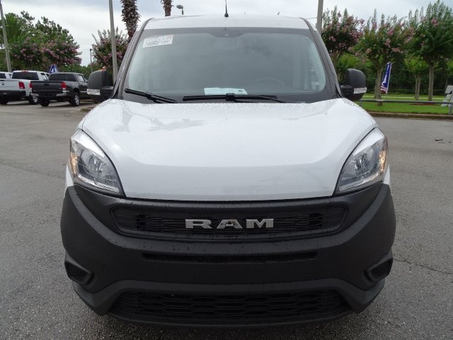 2019 ProMaster City FWD,  Empty Cargo Van #R19611 - photo 9