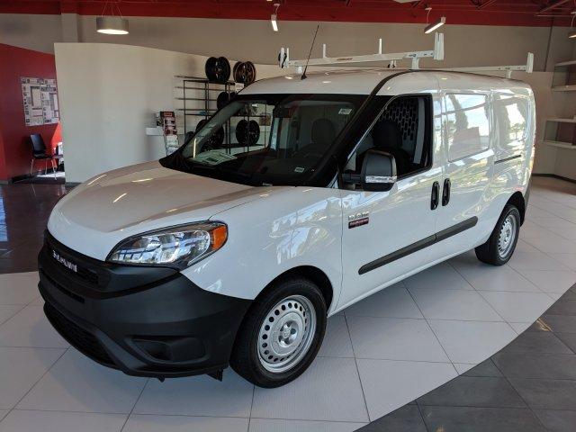 2019 ProMaster City FWD,  Upfitted Cargo Van #R19611 - photo 1