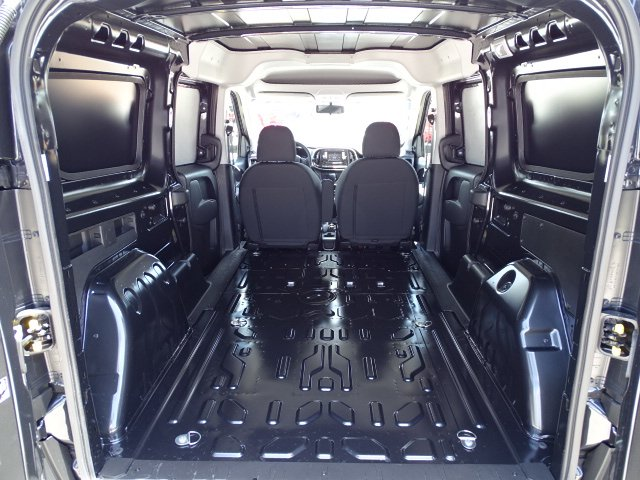 2019 ProMaster City FWD,  Empty Cargo Van #R19612 - photo 1