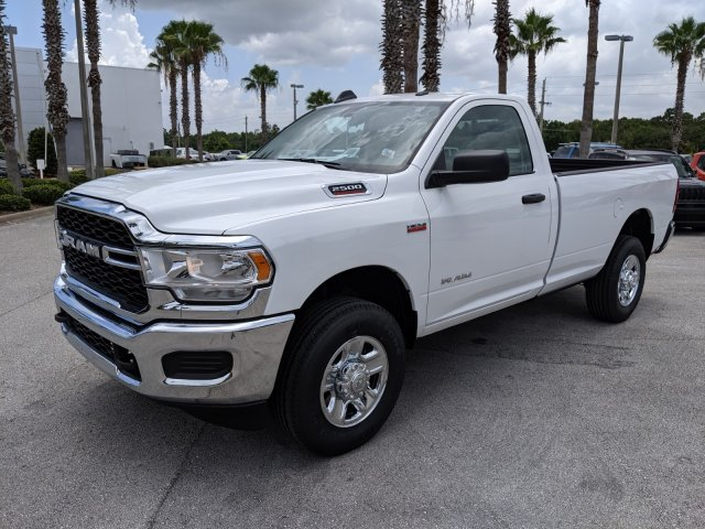2019 Ram 2500 Regular Cab 4x4,  Pickup #R19628 - photo 1