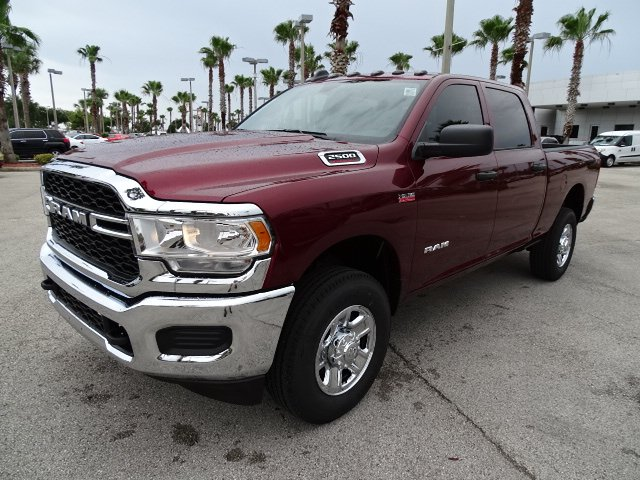 2019 Ram 2500 Crew Cab 4x4,  Pickup #R19633 - photo 1