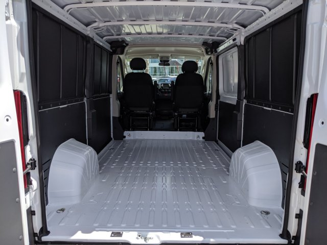 2019 ProMaster 1500 Standard Roof FWD,  Empty Cargo Van #R19658 - photo 1