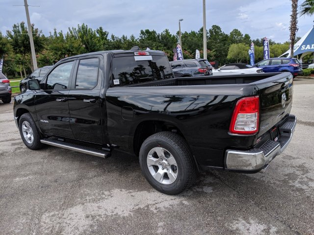 2019 Ram 1500 Quad Cab 4x2,  Pickup #R19673 - photo 1