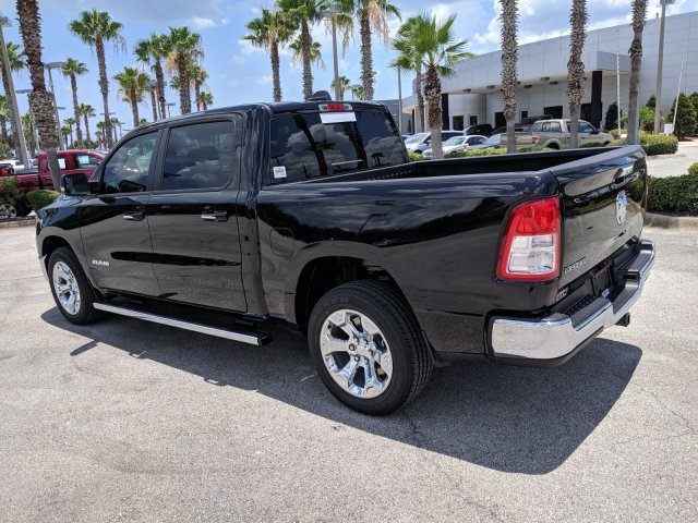 2019 Ram 1500 Crew Cab 4x2,  Pickup #R19675 - photo 1
