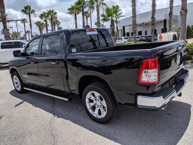 2019 Ram 1500 Crew Cab 4x2,  Pickup #R19677 - photo 1