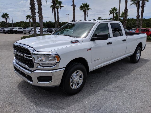 2019 Ram 2500 Crew Cab 4x2,  Pickup #R19743 - photo 1