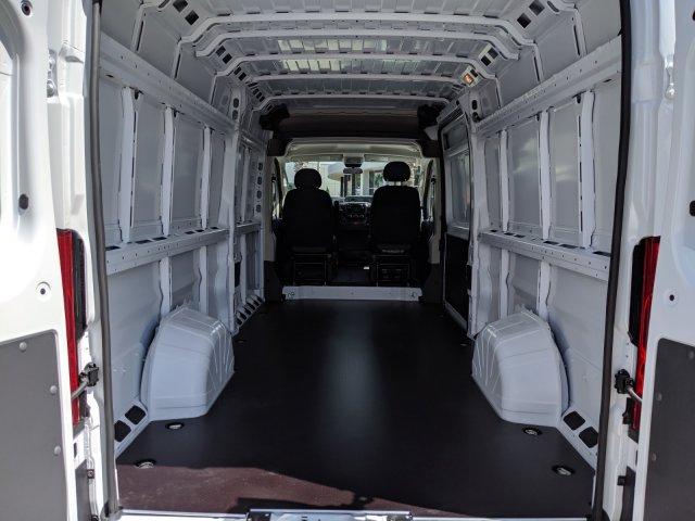 2019 ProMaster 3500 High Roof FWD,  Empty Cargo Van #R19751 - photo 1