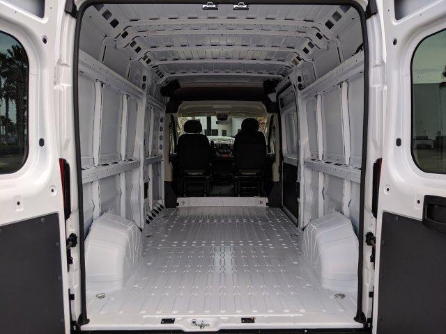 2019 ProMaster 2500 High Roof FWD,  Empty Cargo Van #R19763 - photo 1