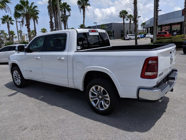 2020 Ram 1500 Crew Cab 4x4,  Pickup #R20004 - photo 1
