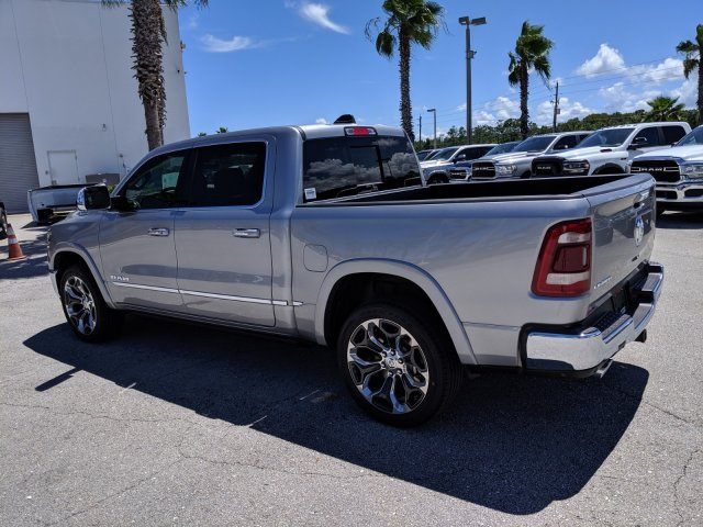 2020 Ram 1500 Crew Cab 4x2,  Pickup #R20007 - photo 1