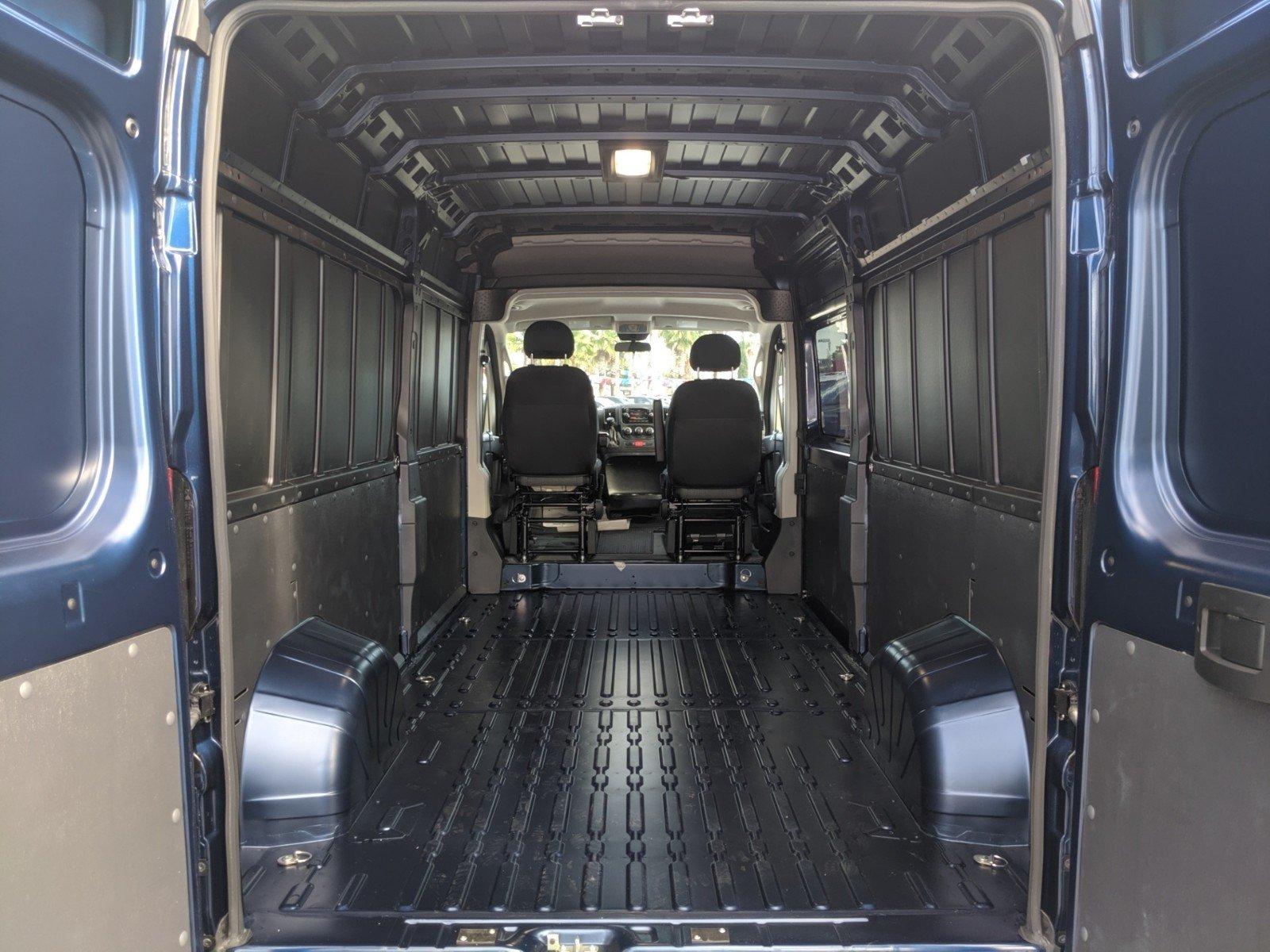 2020 Ram ProMaster 2500 High Roof FWD, Empty Cargo Van #R20144 - photo 1
