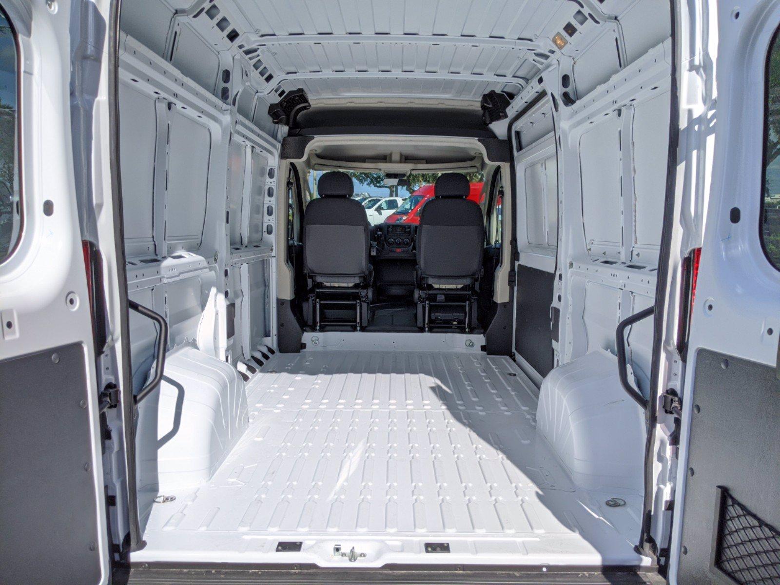 2020 Ram ProMaster 2500 High Roof FWD, Empty Cargo Van #R20385 - photo 1
