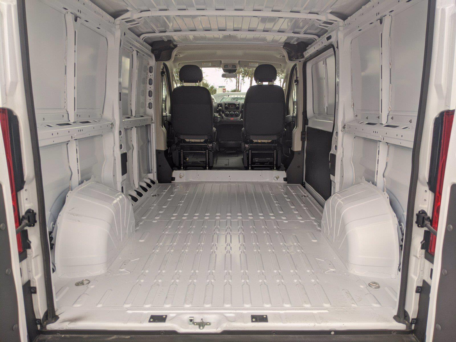 2021 Ram ProMaster 1500 Standard Roof FWD, Empty Cargo Van #R21074 - photo 1