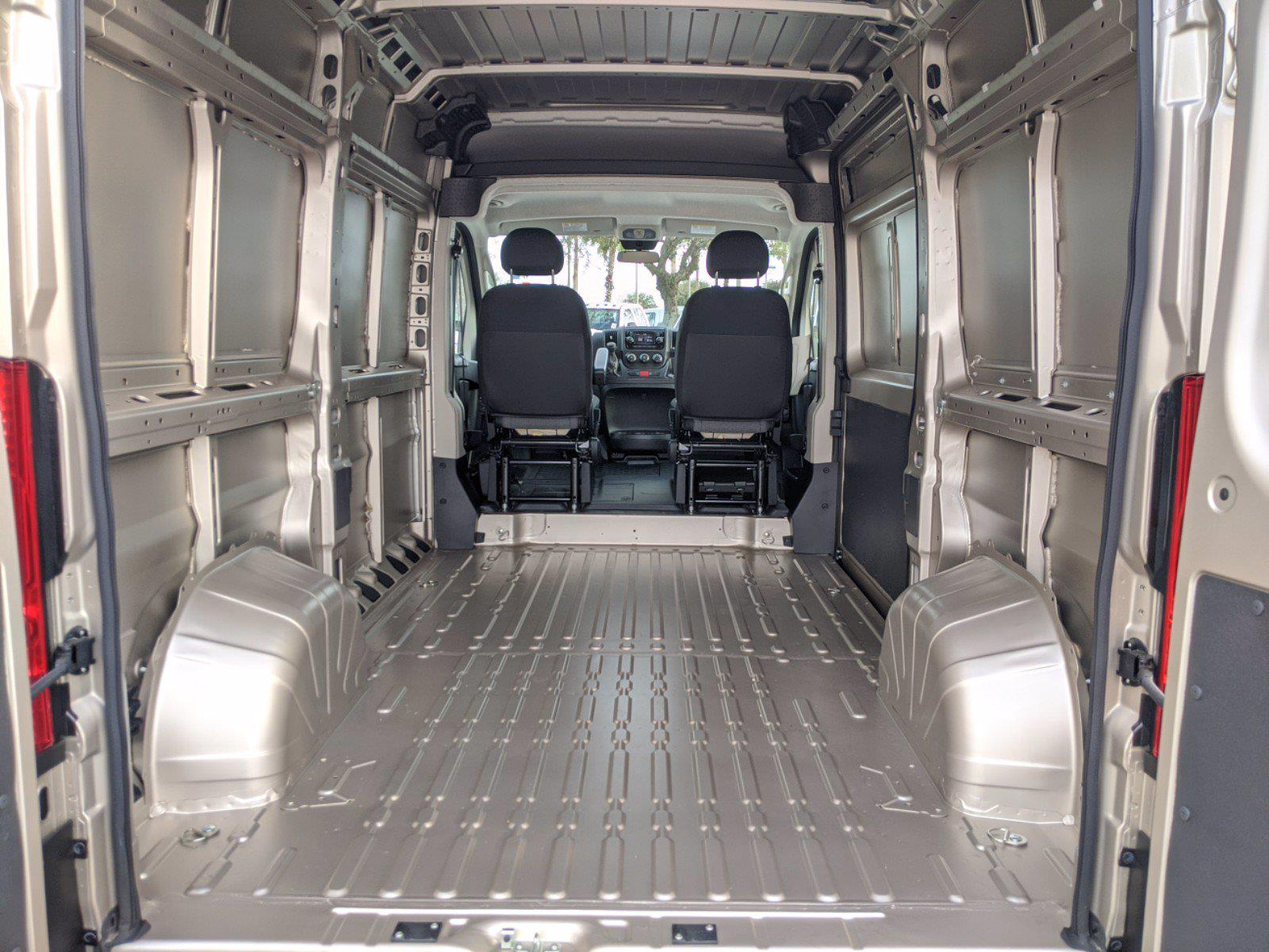 2021 Ram ProMaster 2500 High Roof FWD, Empty Cargo Van #R21160 - photo 1
