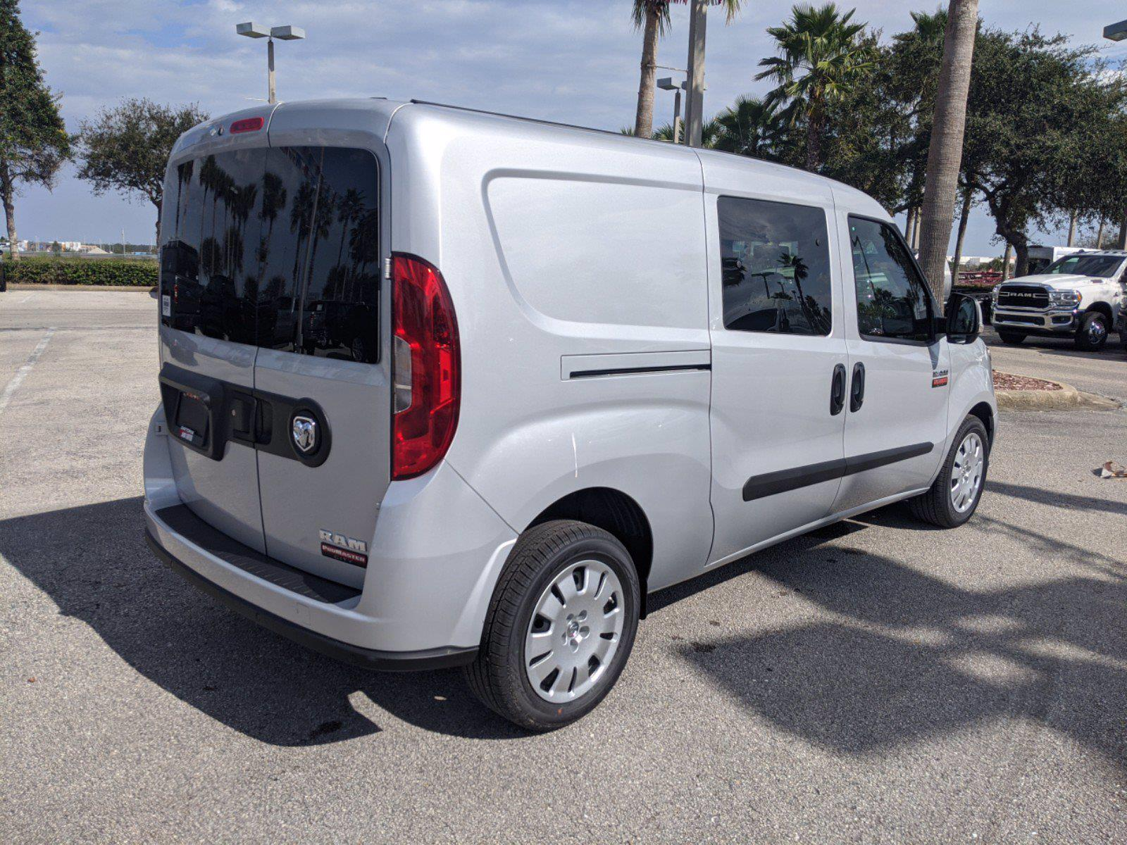 2021 Ram ProMaster City FWD, Passenger Wagon #R21180 - photo 1