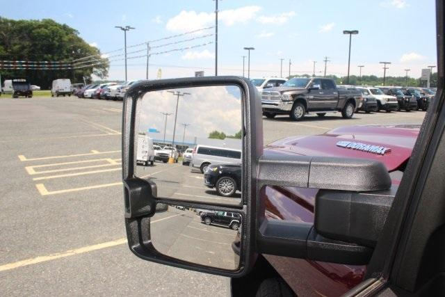 2017 Silverado 3500 Crew Cab 4x4, Reading Service Body #17-1609 - photo 24