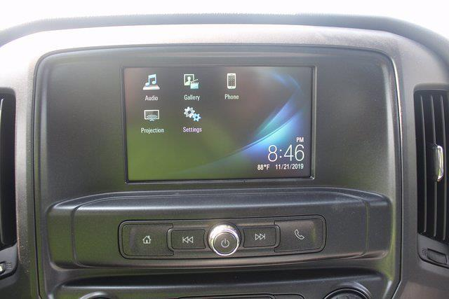 2020 Chevrolet Silverado 5500 Regular Cab DRW 4x4, Landscape Dump #20-2059 - photo 10