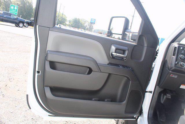 2020 Chevrolet Silverado 5500 Regular Cab DRW 4x4, Landscape Dump #20-2059 - photo 21