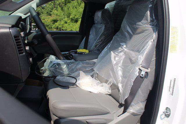 2020 Chevrolet Silverado 5500 Regular Cab DRW 4x4, Landscape Dump #20-2059 - photo 25