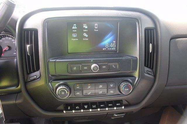 2020 Chevrolet Silverado 5500 Regular Cab DRW 4x4, Landscape Dump #20-2059 - photo 9