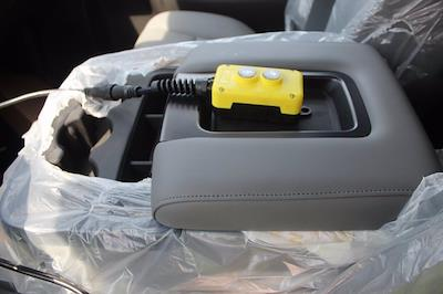 2020 Chevrolet Silverado 5500 Regular Cab DRW 4x4, Landscape Dump #20-2059 - photo 19