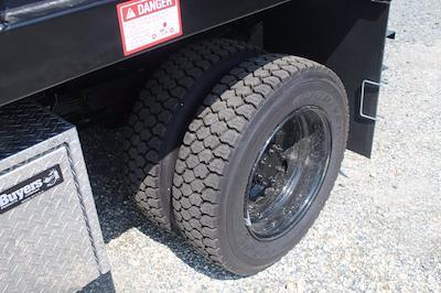 2020 Chevrolet Silverado 5500 Regular Cab DRW 4x4, Landscape Dump #20-2059 - photo 27