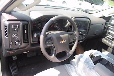 2020 Chevrolet Silverado 5500 Regular Cab DRW 4x4, Landscape Dump #20-2059 - photo 8