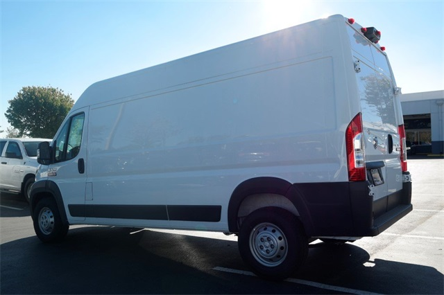 2018 ProMaster 2500 High Roof, Cargo Van #JE101129 - photo 4