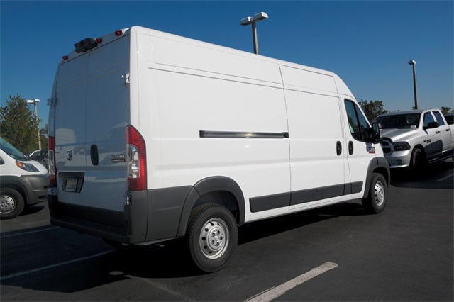 2018 ProMaster 2500 High Roof, Cargo Van #JE101129 - photo 3