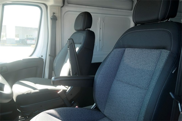 2018 ProMaster 2500 High Roof, Cargo Van #JE101129 - photo 9