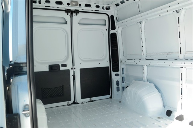 2018 ProMaster 2500 High Roof, Cargo Van #JE101129 - photo 11