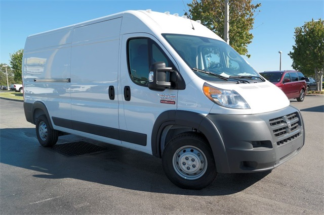 2018 ProMaster 2500 High Roof, Van Upfit #JE101131 - photo 6