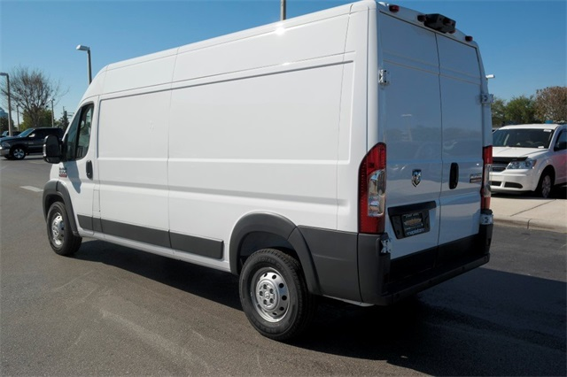 2018 ProMaster 2500 High Roof, Upfitted Van #JE101131 - photo 8