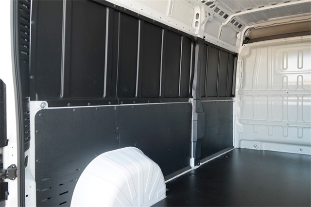 2018 ProMaster 2500 High Roof, Van Upfit #JE101131 - photo 12