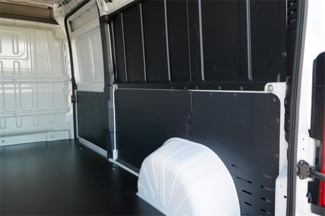 2018 ProMaster 2500 High Roof, Van Upfit #JE101131 - photo 14