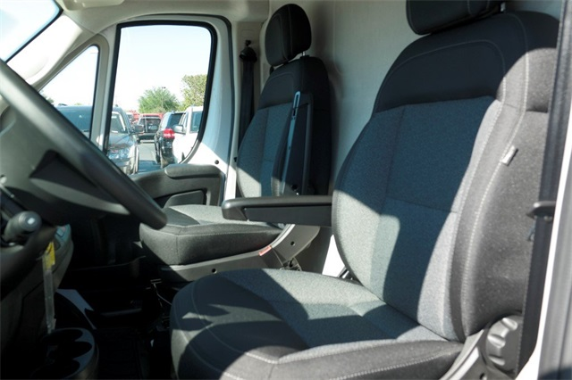 2018 ProMaster 2500 High Roof, Van Upfit #JE101131 - photo 15
