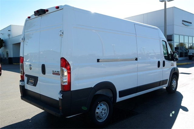 2018 ProMaster 2500 High Roof, Van Upfit #JE101131 - photo 11