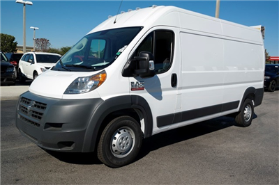 2018 ProMaster 2500 High Roof, Upfitted Van #JE101131 - photo 3