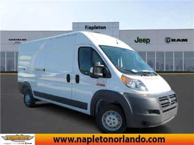 2018 ProMaster 2500 High Roof, Upfitted Van #JE101131 - photo 1