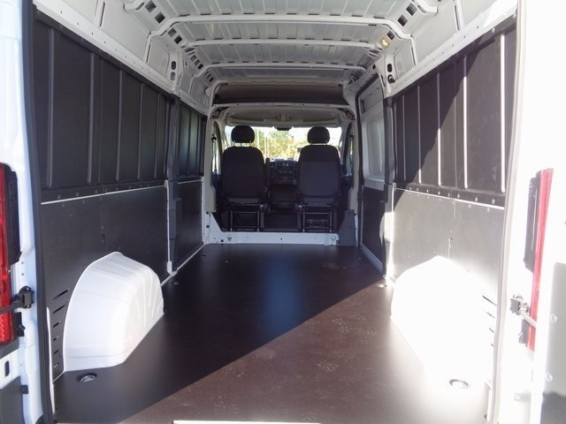 2018 ProMaster 2500 High Roof, Cargo Van #JE101132 - photo 2
