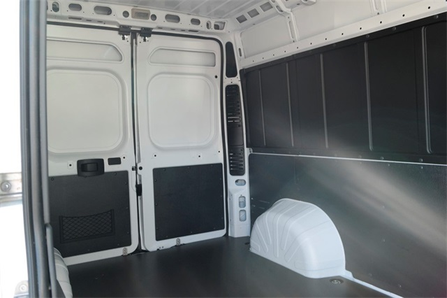 2018 ProMaster 2500 High Roof, Cargo Van #JE101132 - photo 9