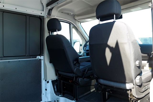 2018 ProMaster 2500 High Roof, Cargo Van #JE101132 - photo 10